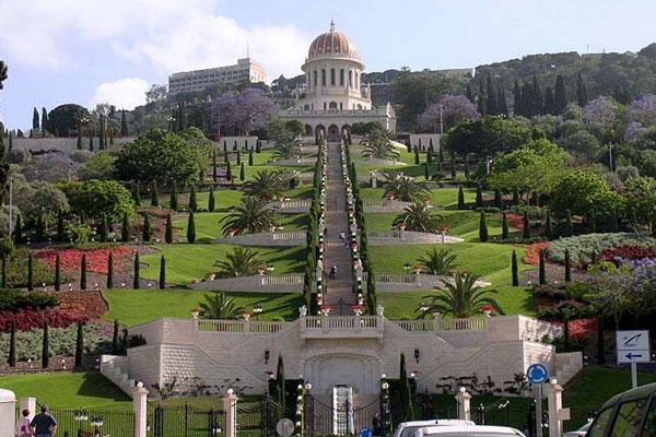 Caesarea-haifa-akko