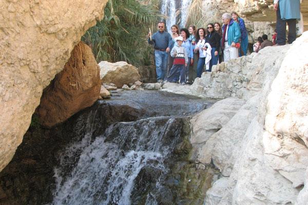 Masada-fall
