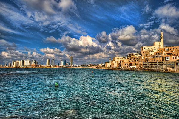 Panorama-tel-aviv